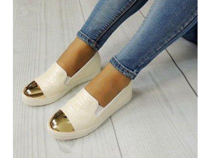 Dámská obuv SENIMA